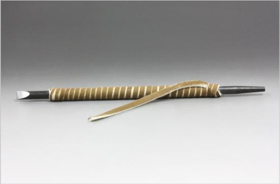 篆刻刀 丸型 6mm