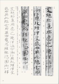 画像4: 木簡 天来書院テキストシリーズ5