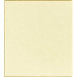 画像1: 大色紙 鳥の子紙(10枚入り)