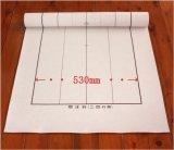 書道下敷き 毎日書道展用両面罫線入(75×200cm)