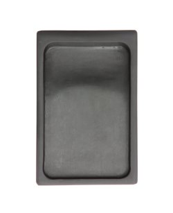 画像1: 硯石・羅紋硯 長方型 5吋 国内仕上