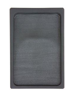 画像1: 硯石・羅紋硯 長方型 8吋 国内仕上