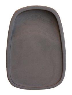 画像1: 端渓硯 宋坑 天然型 7吋